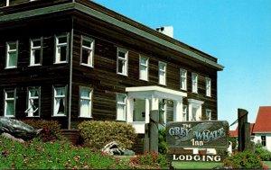 California Fort Bragg The Grey Whale Inn