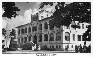 German East Africa Tanzania, Dar-es-Salaam, Town Hall