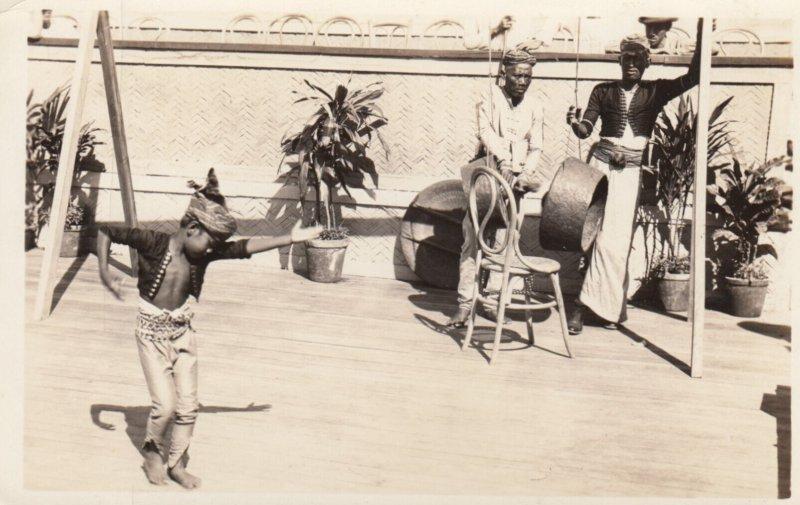 PETERSBURG , Virginia , 1RP: Boy Dancer , 1910s