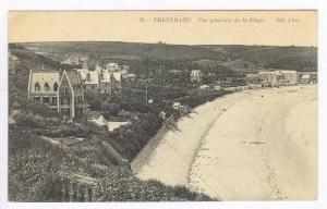 Trestraou , France, 00-10s   Beach view