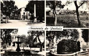 CPA Souvenir de PERTUIS (511781)