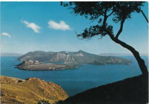 Italy, ISOLA DI VULCANO, Sicilia, used Postcard