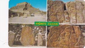 Mexico , 40-60s ; Monte Alban