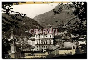 Postcard Moderne Salzburg