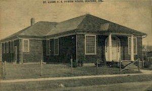 St. Lukes Protestant Episcopal - Seaford, Delaware DE