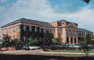 Patterson Hall North Carolina State College Raleigh North Carolina
