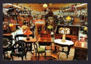 OH Specks Antique Furniture Store PERRYSBURG OHIO PC