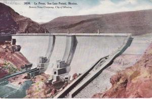 SAN LUIS POTOSI , Mexico , 00-10s; La Presa