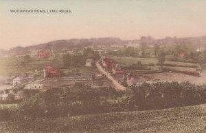 LYME REGIS , Dorset , England , 00-10s ; Woodmead Road