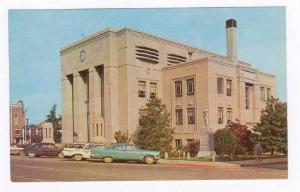 Court House, Princeton , Kentucky   50-60s #2