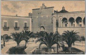 49831  CARTOLINA d'Epoca - FOGGIA provincia : Manfredonia