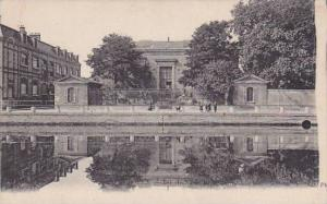 France Troyes Les Archives Department Jules