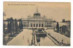 The Hooseinabad Emambara, Lucknow, India, 1900-1910s