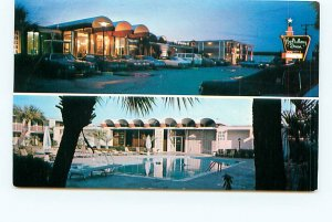 Buy Postcard Sunset Hotel Holiday Inn Savannah Georgia