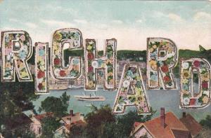 RICHARD , PU-1909
