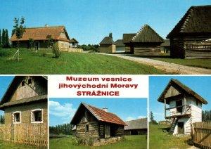Museum,Straznice,Czech Republic BIN