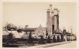 RP, Casa Loma (Side View), Toronto, Ontario, Canada, 1920-1940s