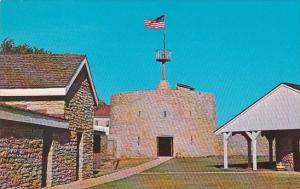 Minnesota Crosslake Fort Snelling
