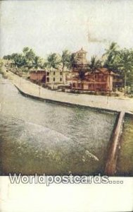 Colon Republic of Panama 1909