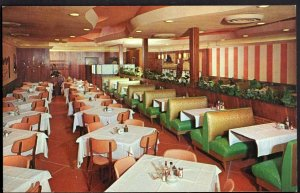 Tennessee MEMPHIS Interior Anderton's Oyster Bar - 151 Madison - Chrome