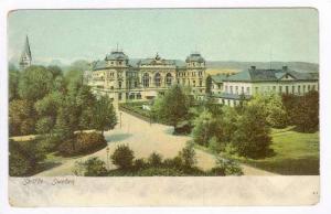 Skofde, Sweden, 1900-1910s