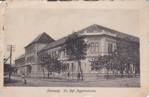 KARCZAG / Karcag , Jász-Nagykun-Szolnok county, Hungary , 00-10s ; Ev. Ref. ...
