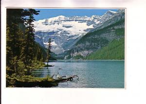 Lake Lousie,  Alberta, Photo Jimmy Shaw, Offical Heritage Print