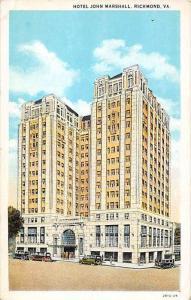 6722  VA Richmond   Hotel John Marshall