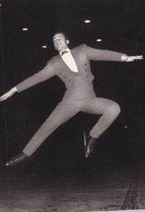 RP: Figure Skaters MANFRED SCHNELLDORFER (NSR) 1960s