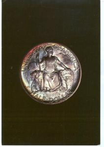 Commemorative Issue Half Dollar Silver 900 Year 1936 Mint