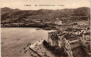CPA CORSE Calvi Plage- Les Quais. (711493)