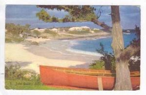 John Smith's bay, Bermuda, PU 1953