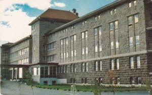 Seminaire, Hauterive, Quebec, Canada, PU-1987