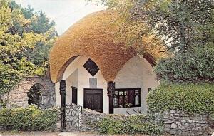 The Umbrella Cottage, Lyme Regis