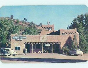 Pre-1980 STORE SHOP SCENE Colorado Springs Colorado CO AF2898