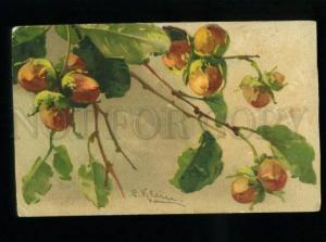 134486 NUTS on Tree by C. KLEIN Vintage GOM #1674 PC