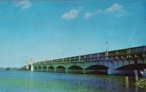 Ashley River Bridge Charleston South Carolina