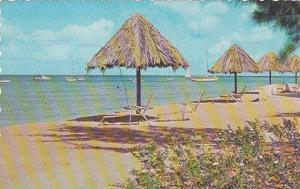 Barbados St James Coral Reef Club Beach