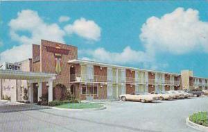 Georgia Tifton Thunderbird Motel