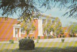 Georgia Plains High School