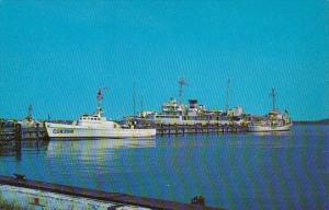 United States Coast Guard Cutter Unimak Cape May New Jersey