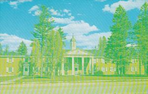 Canada New Brunswick Fredericton Saint Thomas University