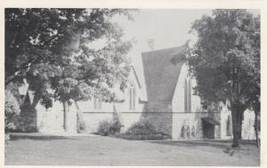 ALMONTE , Ontario, 50-60s ; St. Paul's Anglican Church