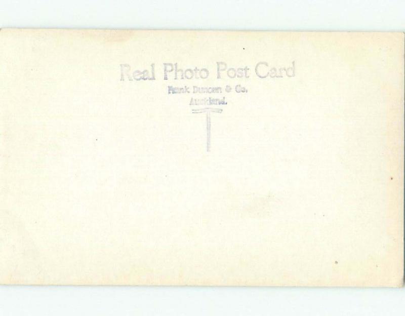 old rppc NICE VIEW Cambridge - Waipa - Waikato New Zealand i1936