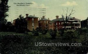The Hartford Hospital
