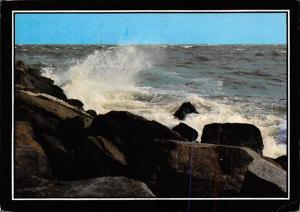 Sea - Dover