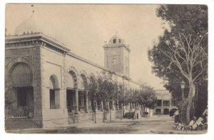 Direction Generale Des Finances, Tunis, Africa, 1900-1910s