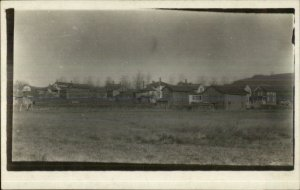 Chase MD (Written on Back) Baltimore County c1910 Real Photo Postcard #2