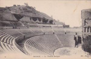 France Orange Le Theatre antique