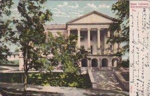 Virginia Richmond State Library